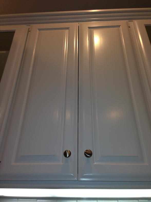T L Home Finishing Cabinet Painting